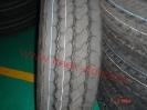Погрузка шин из Китая