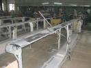 Производство вагонки в Китае